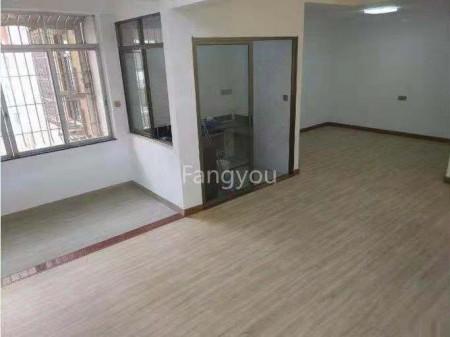 江海南苑商城电梯6楼仅售70万